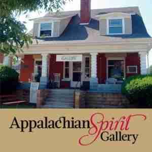 Appalachian Spirit Gallery ArtWalk